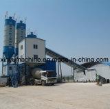 Belt Convey Type Concrete Mixing Plant (HZS60)