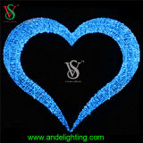 Heart Shape LED Decorative Party Light for Wedding Decoration