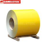 Color Coated Prepainted PPGI PPGL Steel Coil