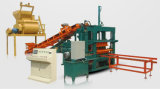 Qt5-20 Color Pavers Machine/Automatic Machine Line