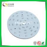 1 Layer Aluminum LED PCB Board with 1mm Board Thickness