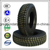 12r22.5 All Steel Truck Tyres, Radial Tyres for Trucks