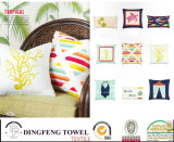 2016 Home Used Digital Printing Cushion Cover Df-8812