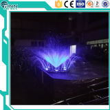 Color Customized Floating Lake Outdoor Fountain