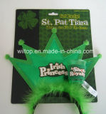 St Patrick′s Day and Bachelorette Tiara (PM069)