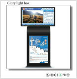 "42"" Full HD Kiosk Double Screen LCD Advertising Players (LC040)"
