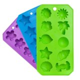 Food Grade Silicone Rubber Cake Ice Cube Mould