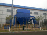 Industrial Dust Collection System Bag Filter Dust Collector