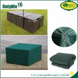 Onlylife PE Fabric Waterproof Outdoor Furniture Cover Patio Table Cover