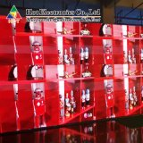 Cheap Outdoor Waterproof Rental LED Video Wall Panel P3 P3.91 P4.81 LED Display Screen