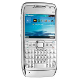 Original Full Keyboard Mobile Phone Unlocked Smart Phone E71