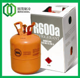 Evironment Friendly, High Purity R600A Refrigerant