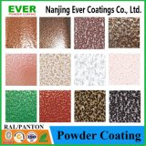 China Wholesale Decorative Spray Polyester Resin Leather Effect Powder Coating Paint