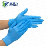 Disposable Nitirle Gloves Powder Free with Ce