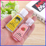 Hot Selling Cheap Hand Sanitizer Anti Bacterial with Silicone Case