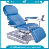 AG-Xd101 Ce&ISO Qualified Multifunctional Motor Hospital Blood Donation Chair
