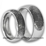 Wholesale Steel Wedding Ring