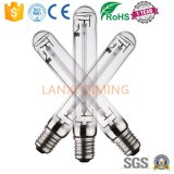 High Pressure Sodium Vapour Lamp 250W 400W T and ED Shape