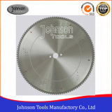 110-500mm Tct Circular Saw Blades for Aluminum with Tcg Type