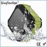 Square Ipx4 Waterproof Mini Bluetooth Speaker (XH-PS-630)