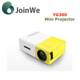 HD1080 Portable LED Mini Home Projector Yg300