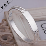 Charm Fashion Jewelry 925 Silver Bracelet for Girl