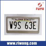 Car License Plates / Car License Plate Frames