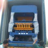 Qt4-15 Cheap Hydraulic Pressure Cement Block Making Machine in China
