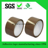 Dark Brown Sealing BOPP Packing Tape