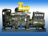 75kw Cheap, High Performance Diesel Generator Sets with Weichai Engine
