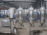 Industrial Drinking Water Treatment System for Mineral Water