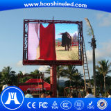 Full Color P5 SMD2727 Outdoor Advertising LED Display Screen