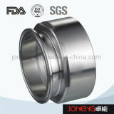Stainless Steel Sanitary Threaded Pipe Adapter (JN-UN2017)