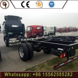 Sinotruk New Hot Sale 4X2 Pickup Truck HOWO Diesel Double Cab