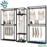 Cheap Fashion Garment Shop Display Stand Rack Decoration Furniture