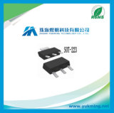 Electronic Component of 60V P-Channel Enhancement Mode Mosfet