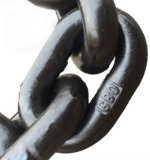 G-80 Welded Galvanized Steel Lifting Chain