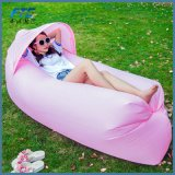 Wholesale Inflatable Air Sofa Lazy Sleeping Bag with Tent