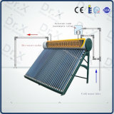 Copper Coil Pre-Heated Pressurized Solar Water Heater