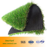 25mm~40mm Decorative Grass / Turf Anti UV Fake Synthetic Garden Turf Landscaping Artificial Grass Price