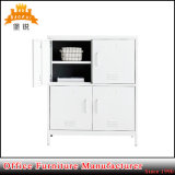 Cheap Furniture 4 Door Metal Home Cabinet