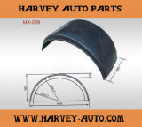 Hv-Md11 Mudguard for Heavy Duty Truck (MX-228)