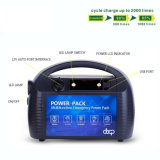 Portable Mobile Uninterruptible Power Supply for Solar Energy System 500W 1000W 2000W