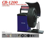Wheel Balancer CB-1200 for Truck Tires
