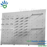 Wall Stand Sport Store Display Rack Shelves Sports Clothes Rack Hanger