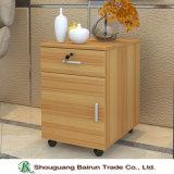 Melamine Board Wooden Drawer Cabinet Storage Cabinet