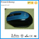 High Quality 4D 2.4G Wireless Optical Mouse