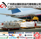 Air Freight Logistics From China to Kazakhstan