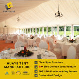 Outdoor Big Wedding Marquee Tent with Flooring Wholesale
