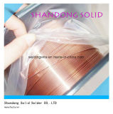 CO2 Copper Clad Welding Wire